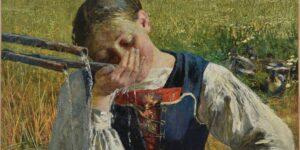 Museo Segantini: mostra Giovanni Segantini. Maestro del ritratto