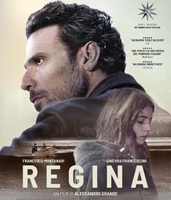 Il film Regina al cinema dal 27 Maggio