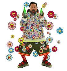 Perrier lancia la limited edition firmata Murakami