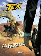 Sergio Bonelli Editori presenta Tex.La frustata