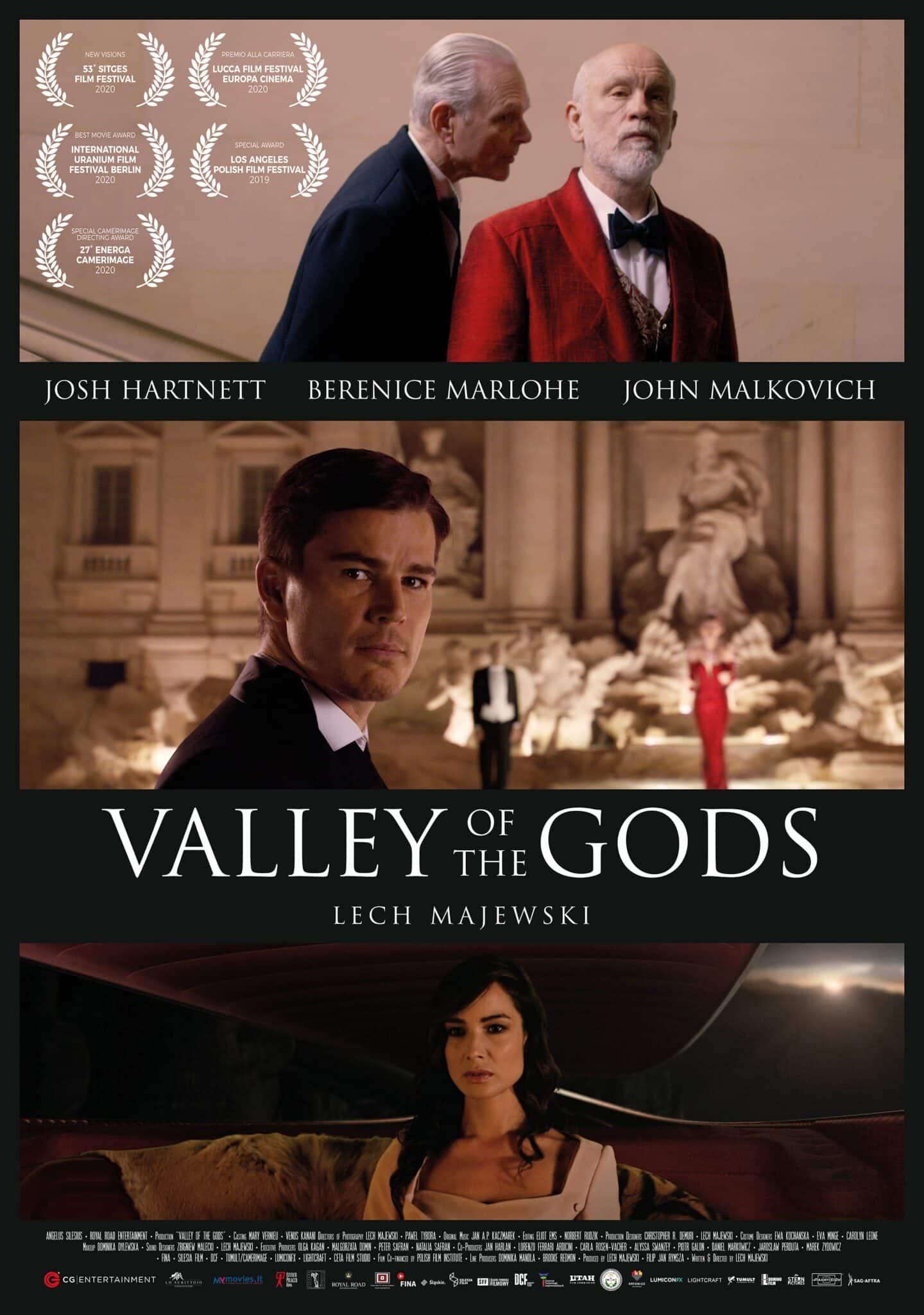 Valley of the Gods, al cinema dal 3 giugno