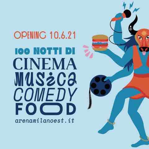 Teatro Martinitt: riapre l'Arena Milano Est!