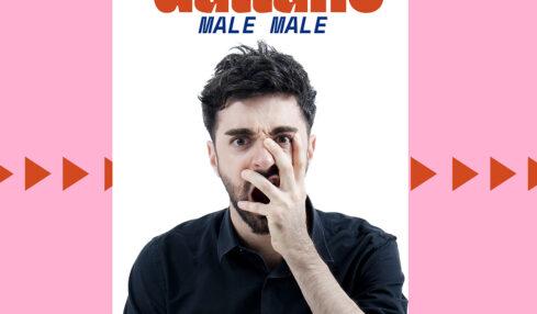 Teatro Martinitt: in scena il divertente spettacolo Male Male