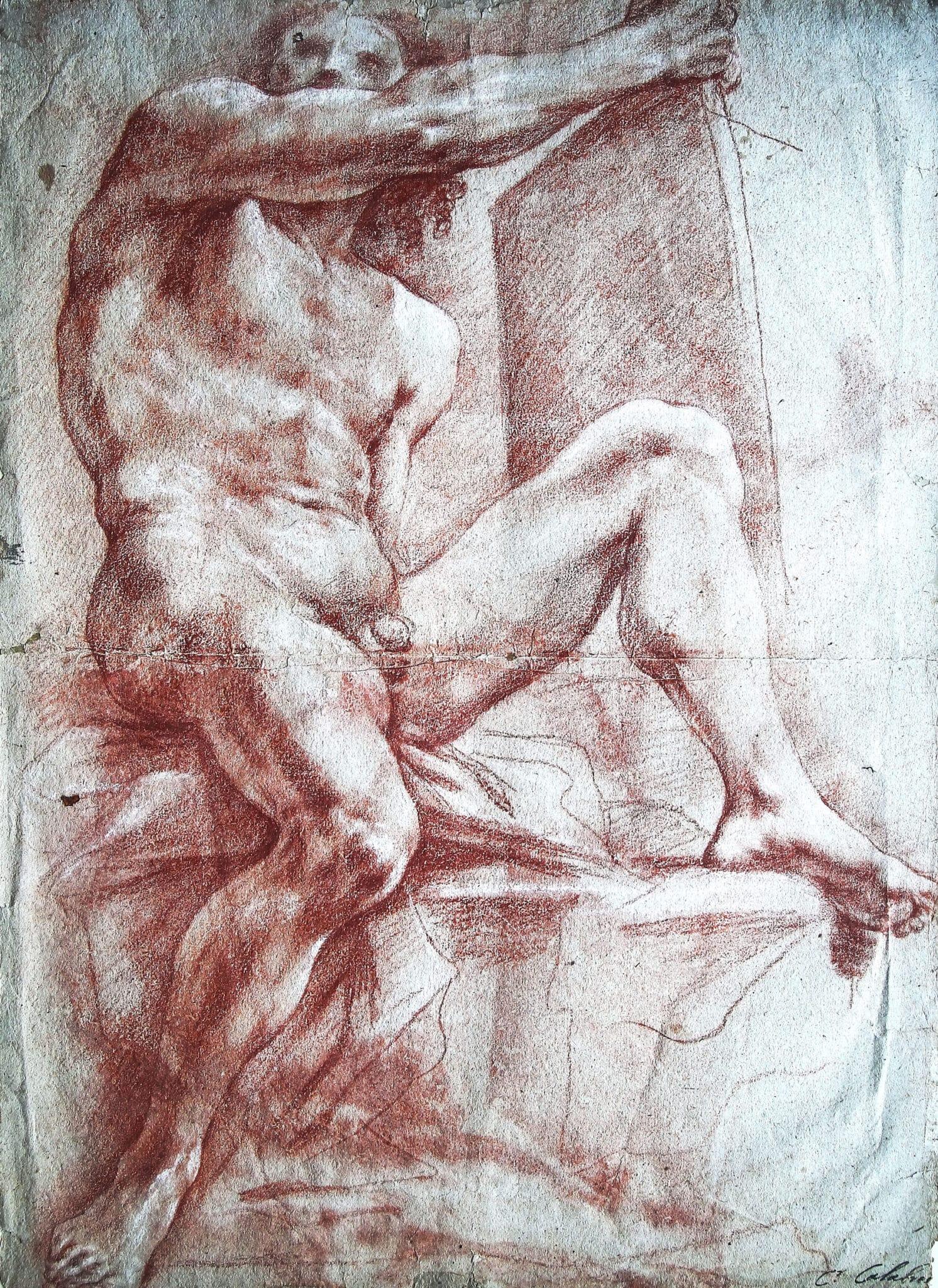 #Incursioni dal 7/7 al 14/11 va in scena a Palazzo Baldeschi al Corso