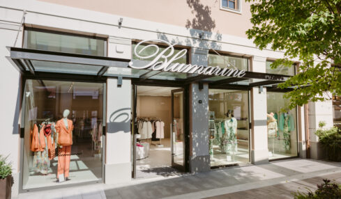 Land of Fashion: saldi e nuove aperture