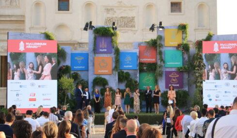 Campo Marzio al Myllenium Award 2021