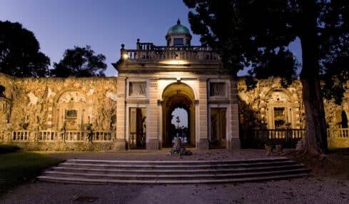 Villa Litta: a luglio notte dei musei e aperture serali