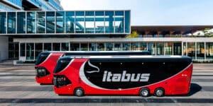 Telepass e Itabus: a disposizione l'app Telepass Pay