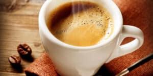 Il caffè è alleato della melanina
