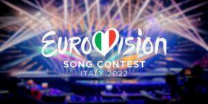 Eurovision 2022 sarà ospitato in Italia
