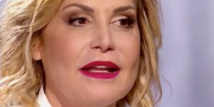Simona Ventura presto su Rai 2