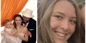 Alice Pavarotti parla del papà