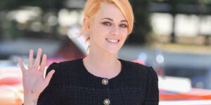 Kristen Stewart a Venezia